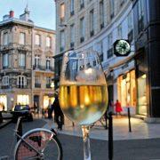 Bordeaux cheers