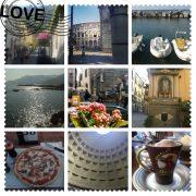 Italie reizen