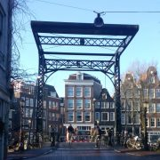 bridge Amsterdam 1