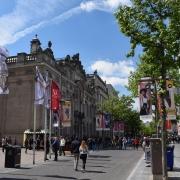 Antwerpen winkelen
